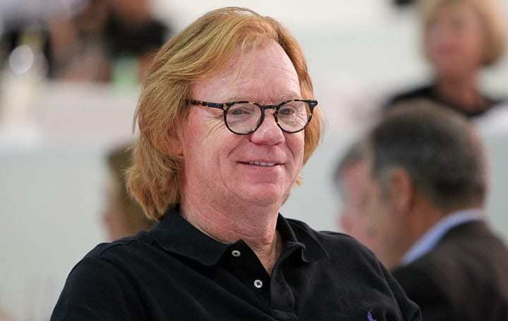 richest retired movie stars, David Caruso