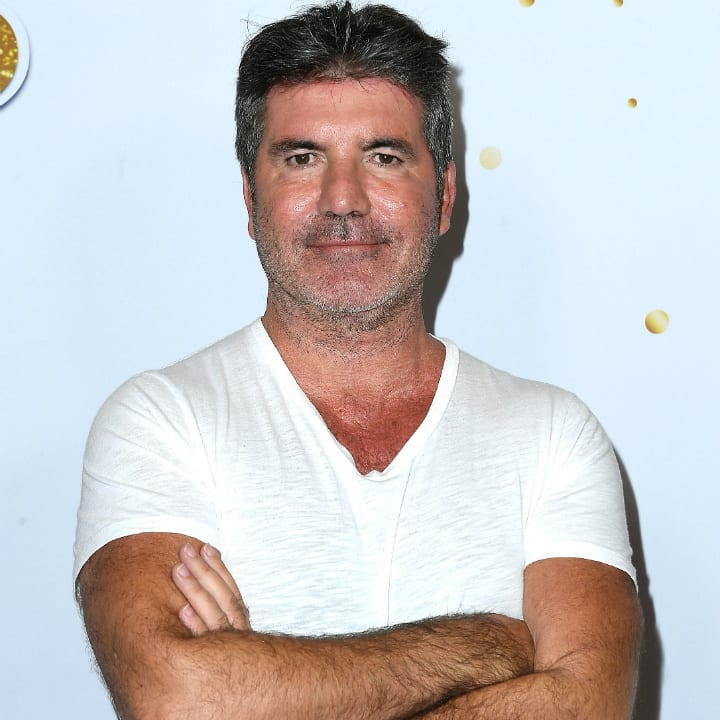 simon-cowell-tv-host, richest TV personalities