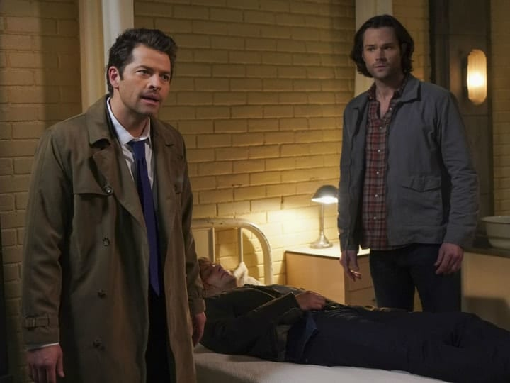 Supernatural, most expensive TV shows
