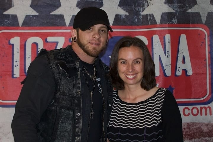 Brantley Gilbert, richest country music star