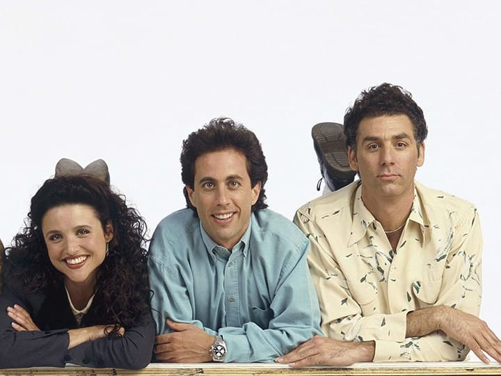 Jerry Seinfeld, TV characters salaries