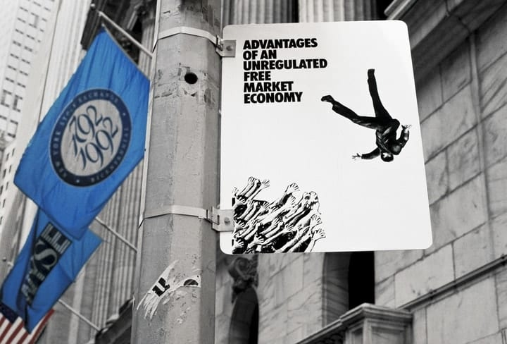 Jim Costanzo, Occupy Wall Street movement