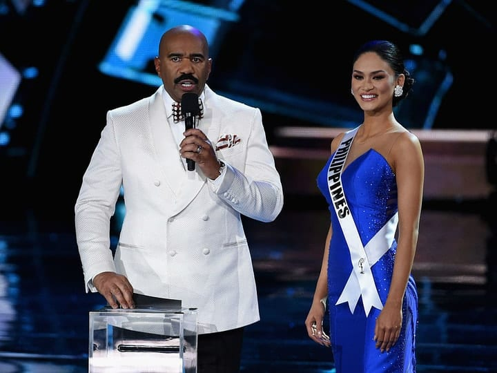 Steve Harvey, richest comedians