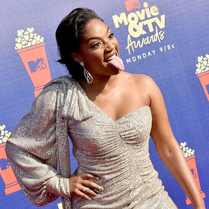 Tiffany Haddish, richest comedians