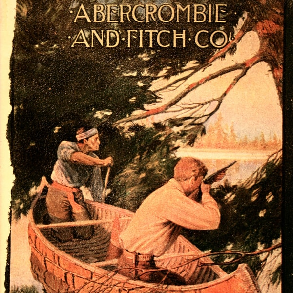 Abercrombie & Fitch, outdoor gear