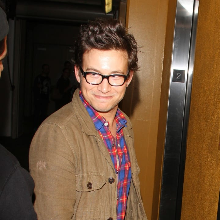 Actor Jonathan Taylor Thomas as seen on August 14, 2013 in Los Angeles, California.