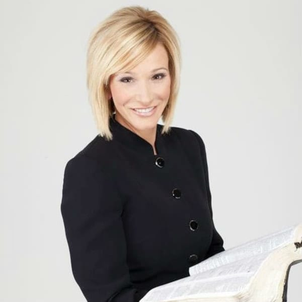 Paula White-Cain, rich religious leaders