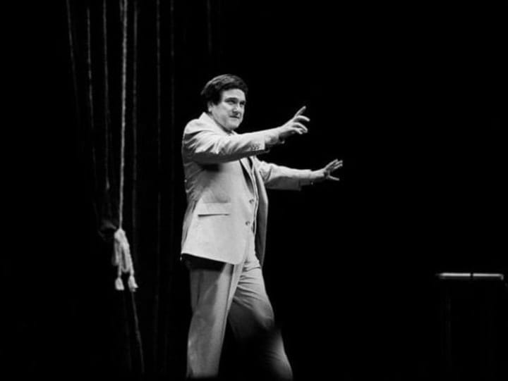 Ernest Angley, rich religious leaders