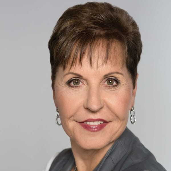Joyce Meyer, rich religious leaders