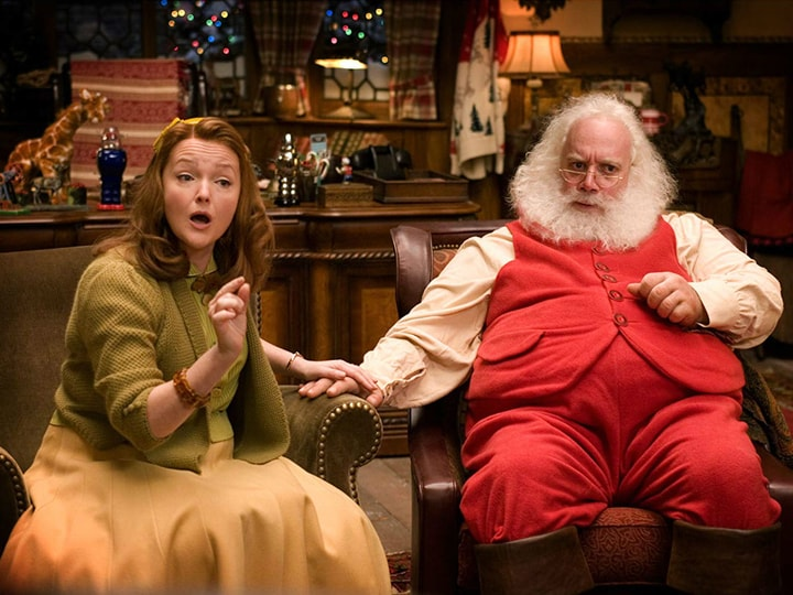 Fred Claus, highest earning holiday movies