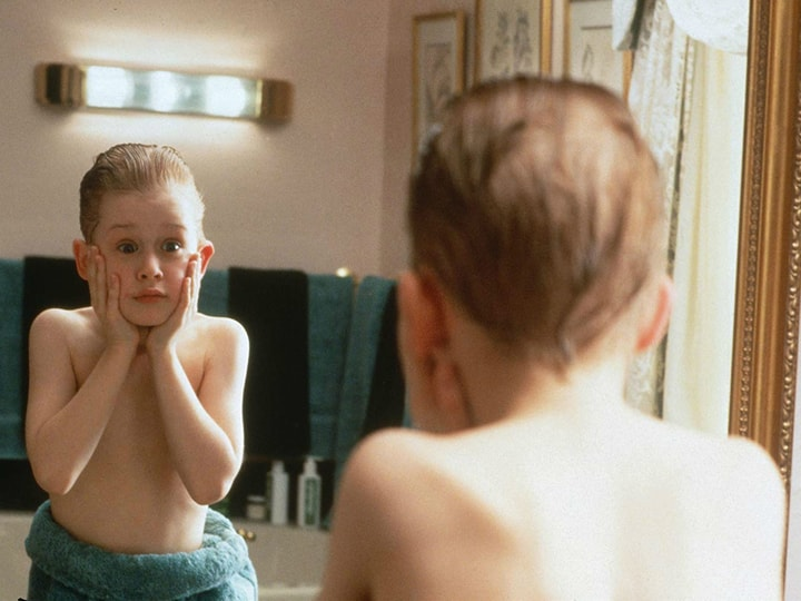 Home Alone, highest earning holiday movies