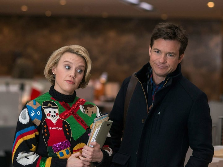 Office Christmas Party, highest earning holiday movies