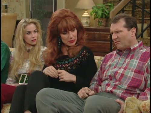 How much Ed O'Neil make off reruns Married with Children