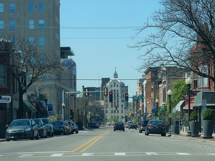Rockford, Illinois