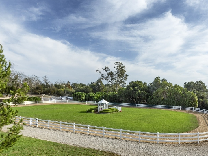 track, riding ring, horses, equestrian, Oprah
