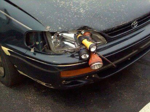 walmart headlight