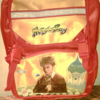 Magic Boy backpack