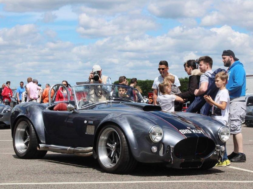 classic american muscle cars shelby cobra