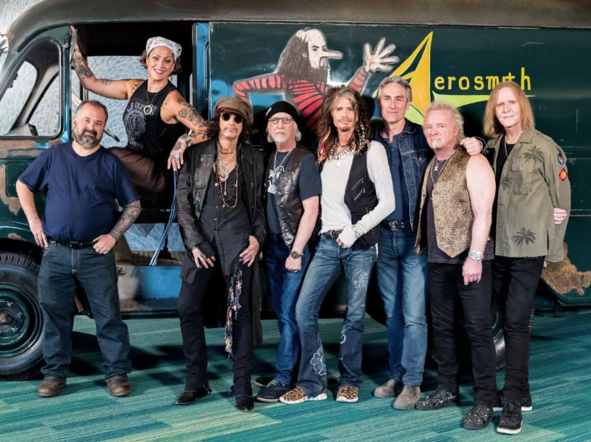 aerosmith american pickers