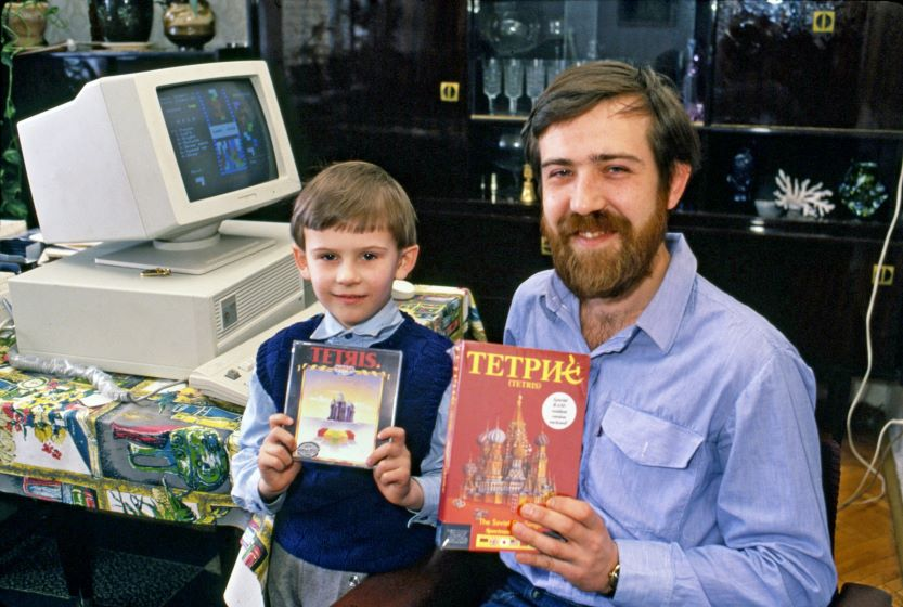 highest grossing video games, Tetris
