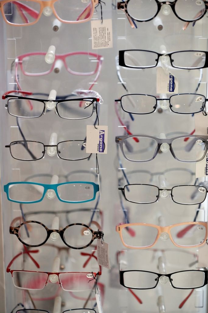 fashion trends that make you look older,pdrug store glasses